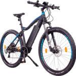 NCM Moscow Plus, la Bicicleta eléctrica de montaña más vendida de 2020