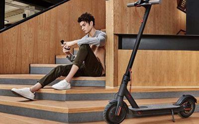 Xiaomi Mi Scooter M365. El Patinete eléctrico Más vendido de 2020