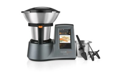 Mycook Touch. Review y análisis completo del modelo 2021