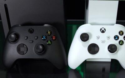 Review del mando controlador de Xbox Series X y Series S