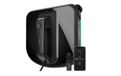 Opinión y review del Conga Windroid 980 Connected