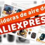 Opiniones sobre las freidoras de aire (sin aceite) de Aliexpress. ¿Merecen la pena?