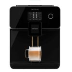 Análisis y review de la cafetera superautomática Power Matic-ccino 8000 Touch Serie Nera